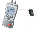 Handheld Test System with Sensor Call-Out